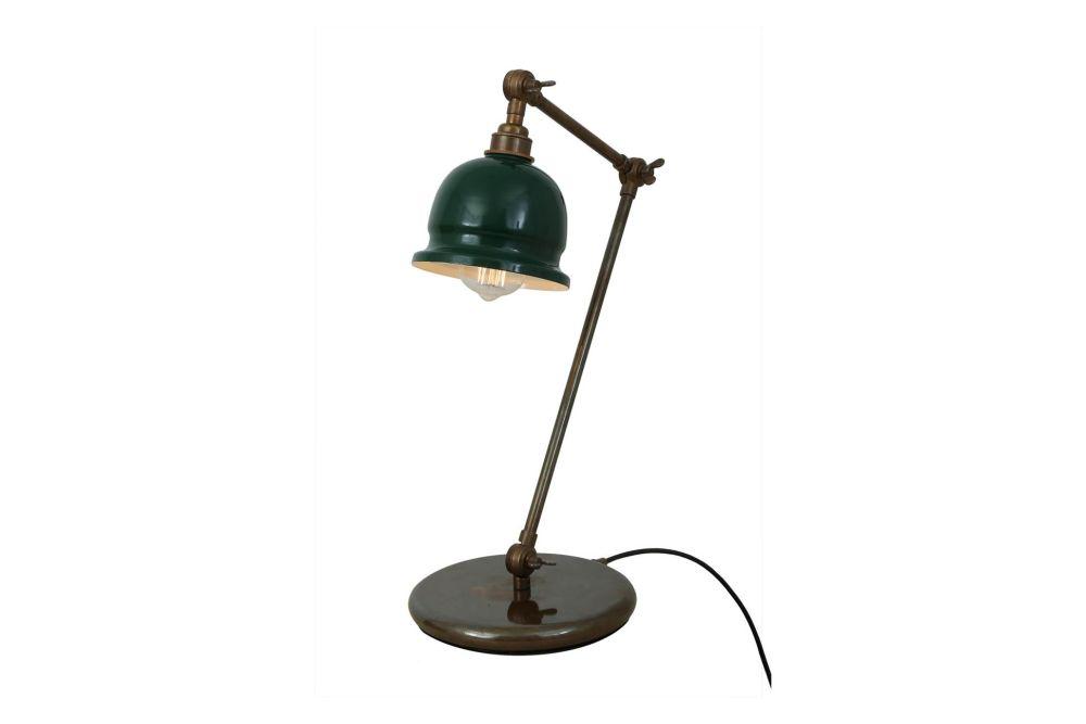 Powder Coated Yellow, UL Plug,Mullan Lighting  ,Desk Lamps,lamp