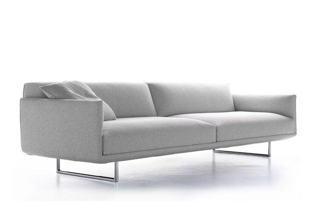 Hara Sofa, 2 Seater by MDF Italia