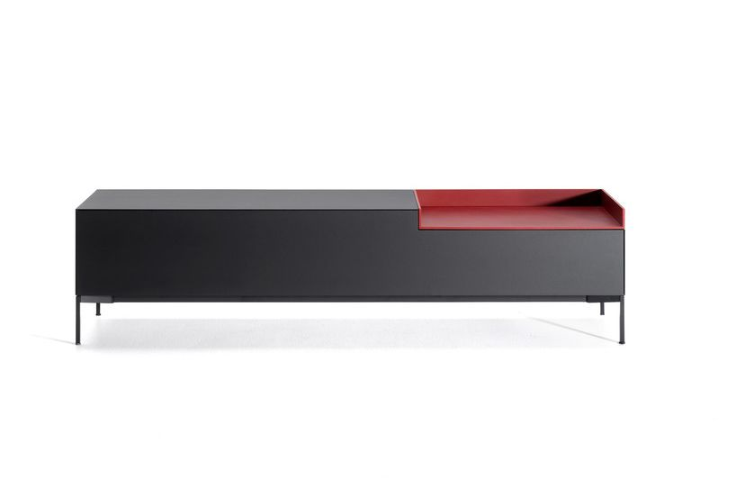 Inmotion Sideboard, Bridge Stand by MDF Italia