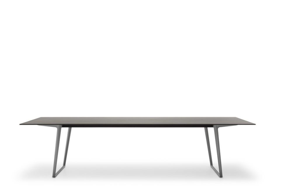 Axy Dining Table by MDF Italia