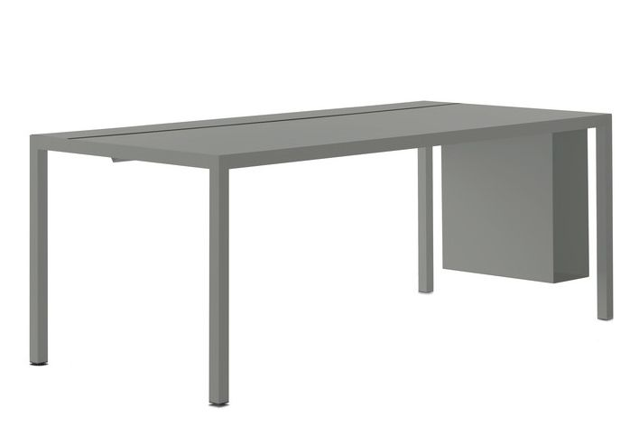 Desk 3.0, Cable Management Top by MDF Italia