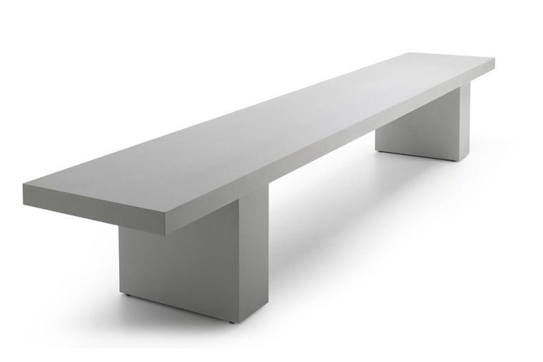 bench,furniture,outdoor table,rectangle,table
