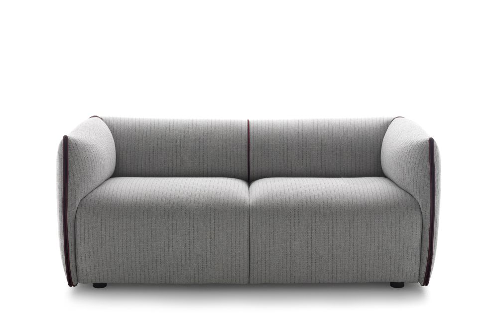 Maia_Avorio_R220_Col._2-2, 150cm,MDF Italia,Sofas,chair,comfort,couch,furniture,loveseat,sofa bed,studio couch