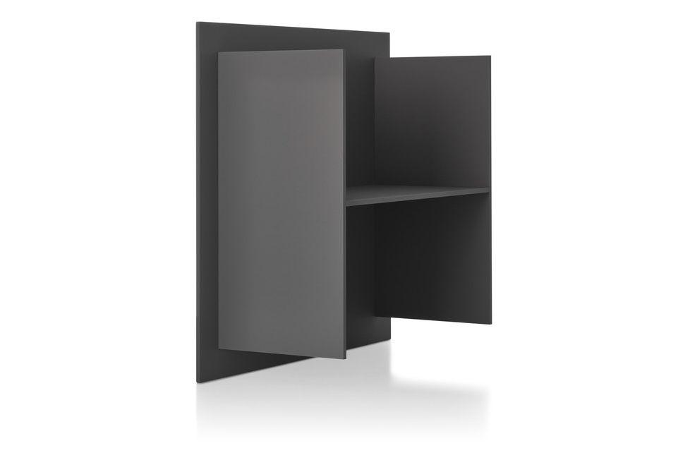 Square Shelf Element H by MDF Italia