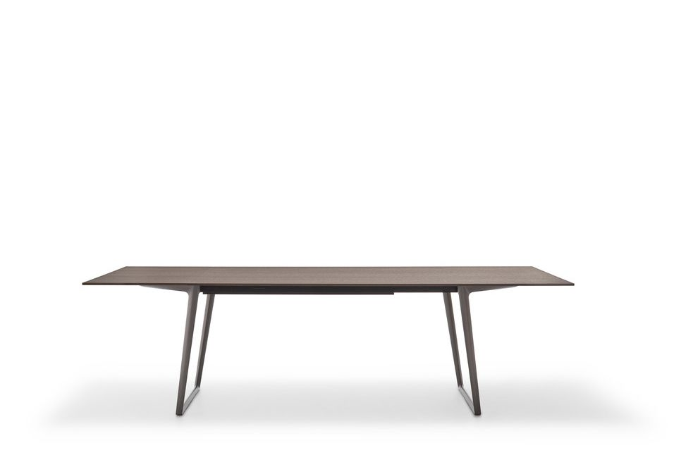 Axy Comfort Dining Table by MDF Italia