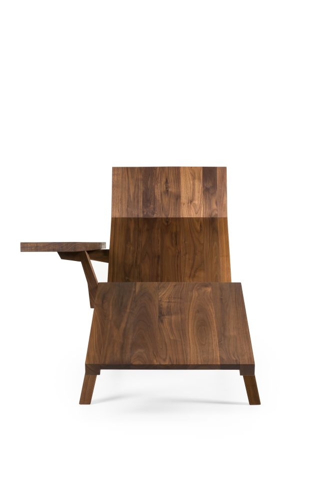 Liberty Lounger by MOOOI