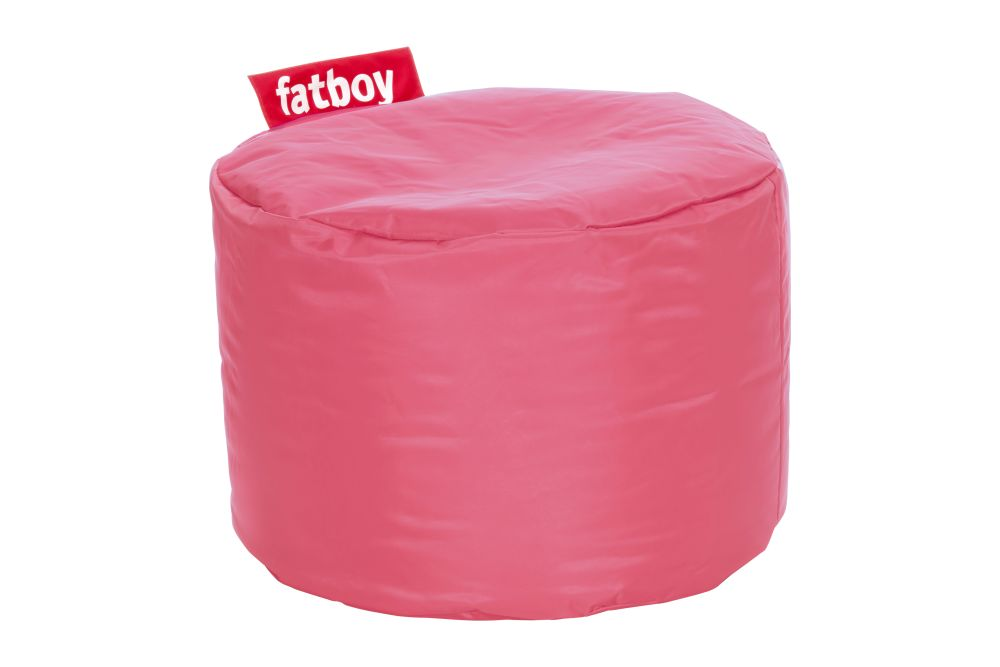 bean bag chair,cylinder,magenta,pink