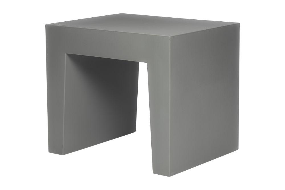 Concrete Seat by Fatboy