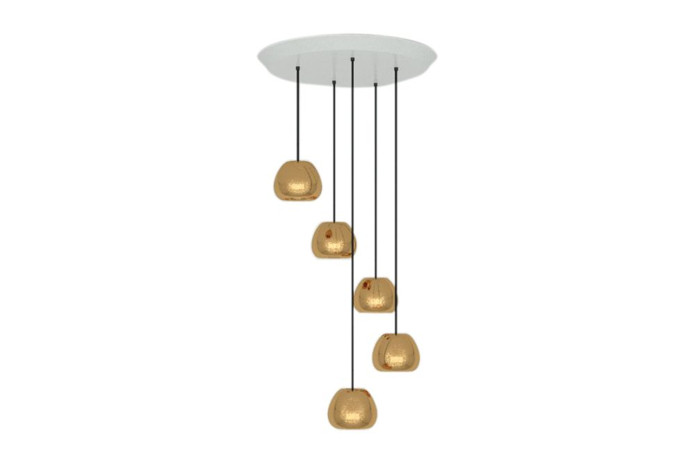 Brass,Tom Dixon,Pendant Lights,ceiling,ceiling fixture,chime