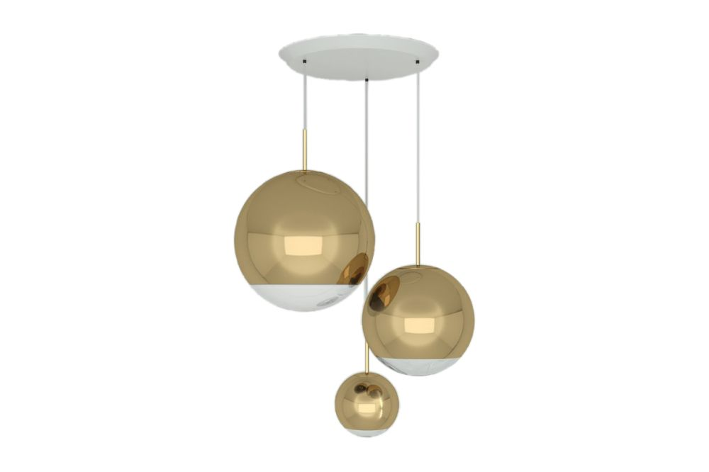 Chrome,Tom Dixon,Pendant Lights,brass,ceiling,ceiling fixture,light fixture,lighting,product,sphere