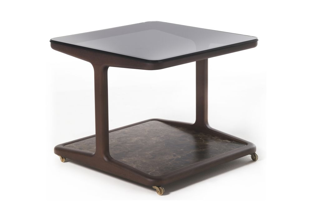 Brown Emperador Dark, Natural Ash,Porada,Coffee & Side Tables,coffee table,end table,furniture,outdoor table,table