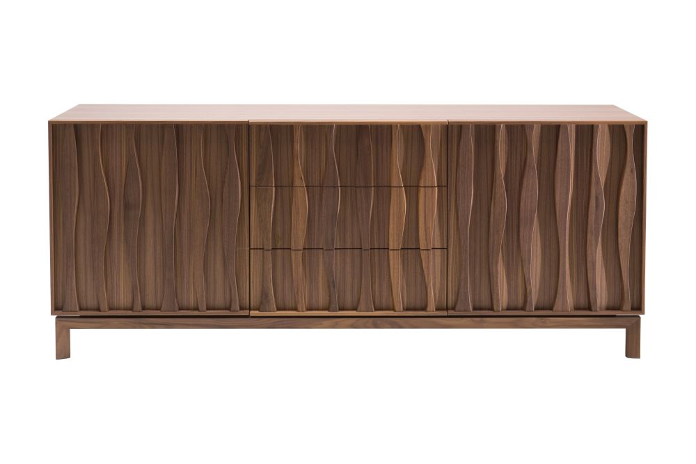 Porada,Cabinets & Sideboards,chest of drawers,furniture,hardwood,rectangle,sideboard,table