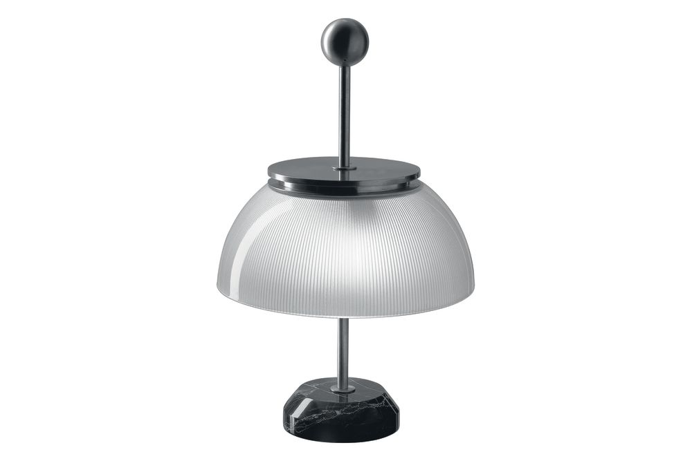 White,Artemide,Table Lamps,lamp,lampshade,light fixture,lighting