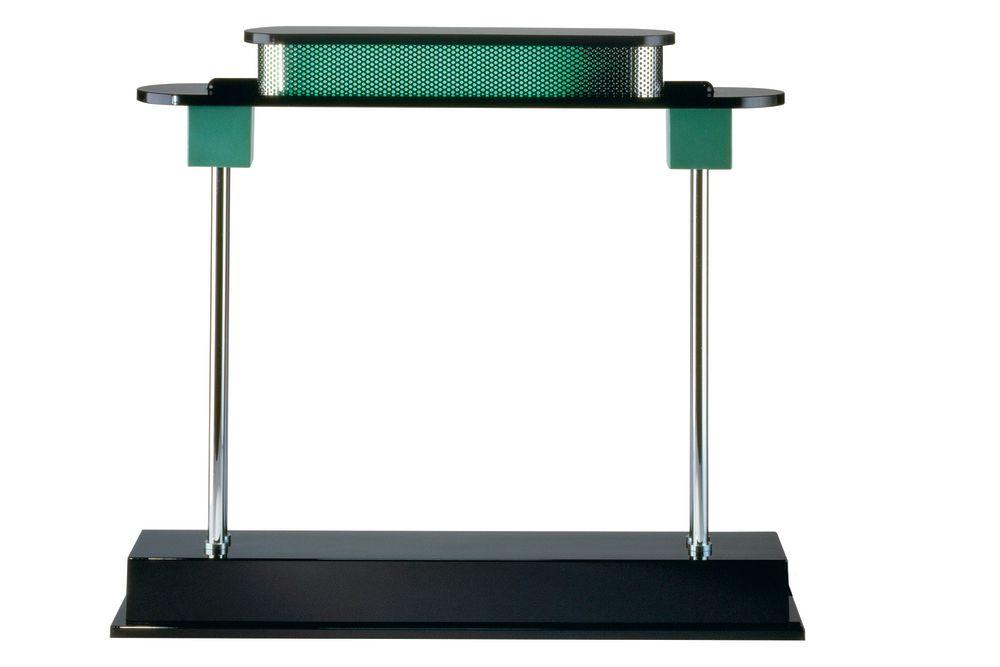 Green / Black,Artemide,Table Lamps,table