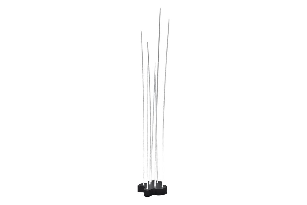 Reeds IP20 Floor Lamp by Artemide