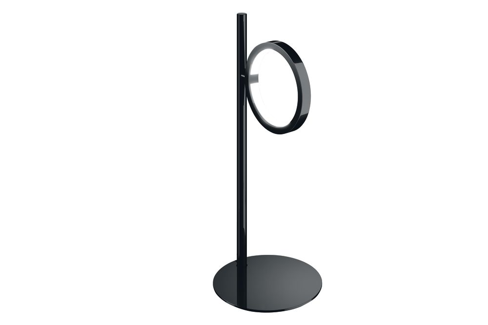 Black,Artemide,Table Lamps