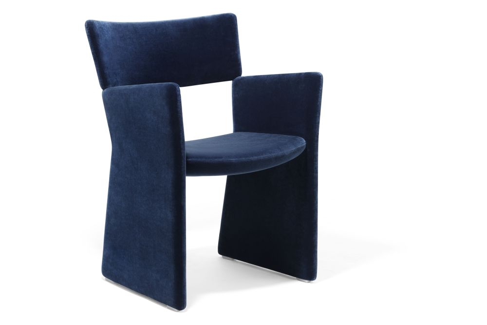 Crown Armchair by Massproductions
