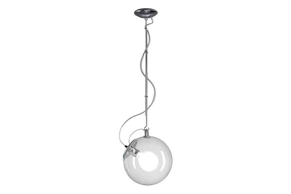 Transparent,Artemide,Pendant Lights,body jewelry,ceiling fixture,light fixture,lighting