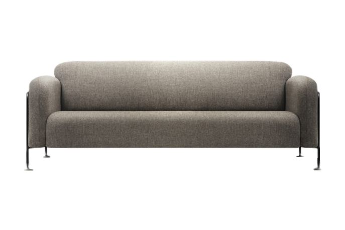 Mega 3 Seater Sofa by Massproductions