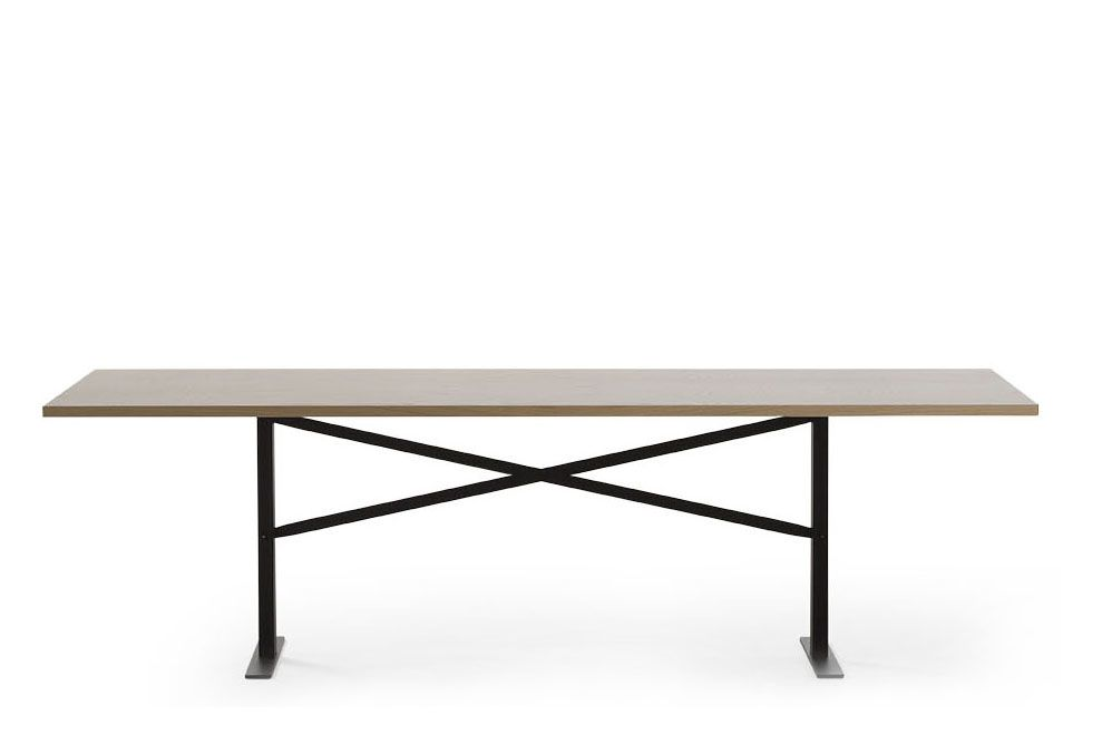 Ferric Dining Table by Massproductions