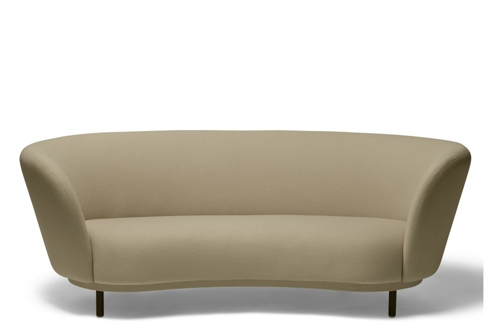 Dandy 2 Seater Sofa by Massproductions