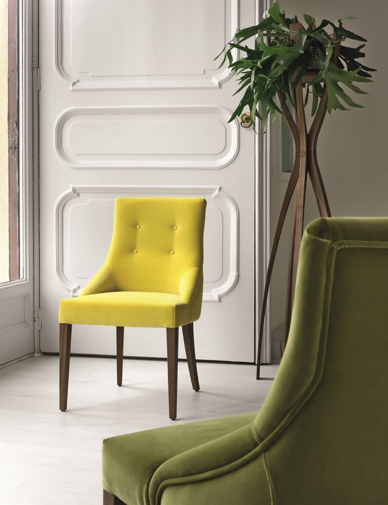 Fantastic Chloe Dining Chair From Porada Caraccident5 Cool Chair Designs And Ideas Caraccident5Info