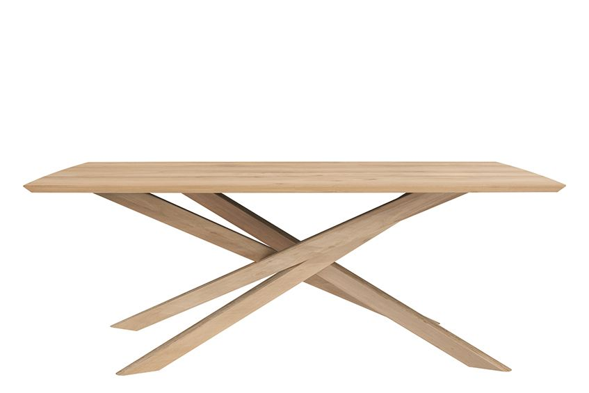 Mikado Dining Table by Ethnicraft