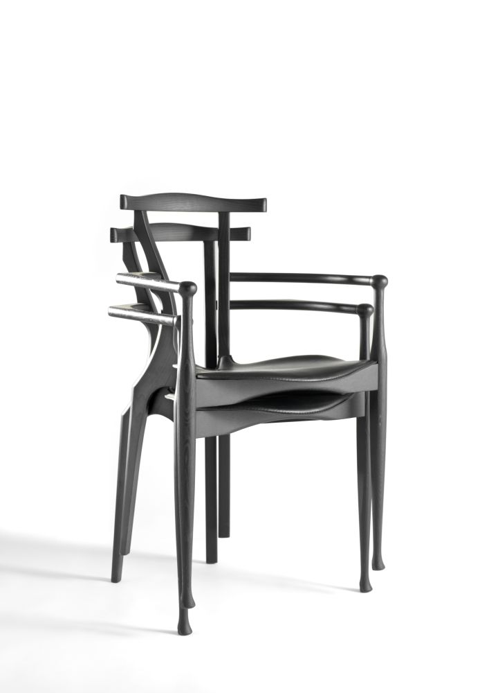 Hide Natural C13,BD Barcelona,Dining Chairs,chair,furniture,table
