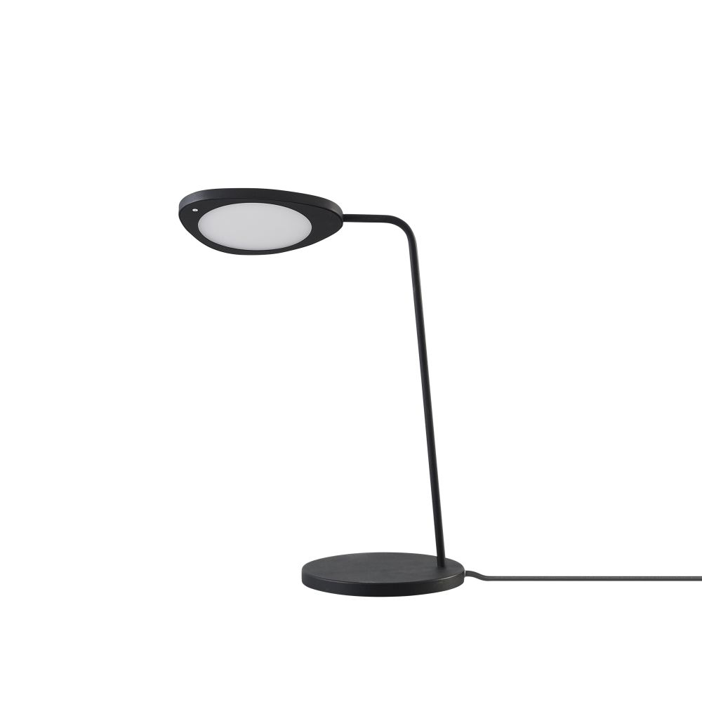 Black,Muuto,Table Lamps,lamp,light fixture,lighting