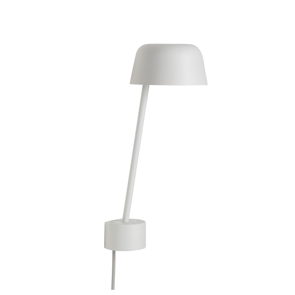 Lean Wall Lamp by Muuto