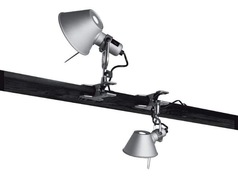 Tolomeo Pinza LED Wall Light by Artemide