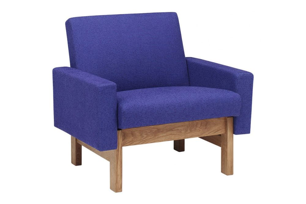 Accent Easy Chair by Swedese