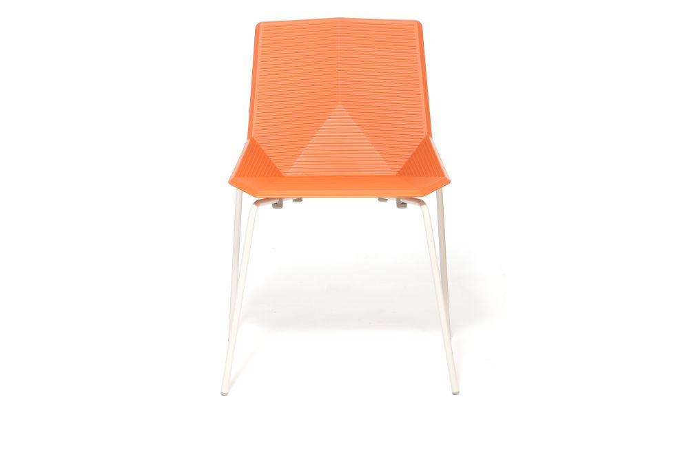 White,Mobles 114,Dining Chairs,chair,folding chair,furniture,orange