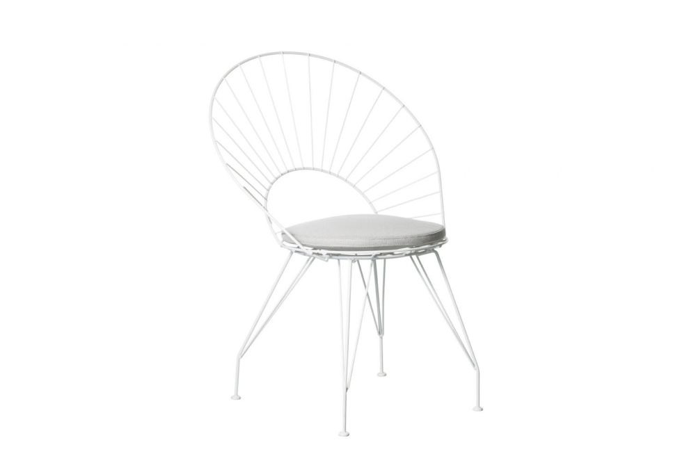 Desirée Chair by Swedese