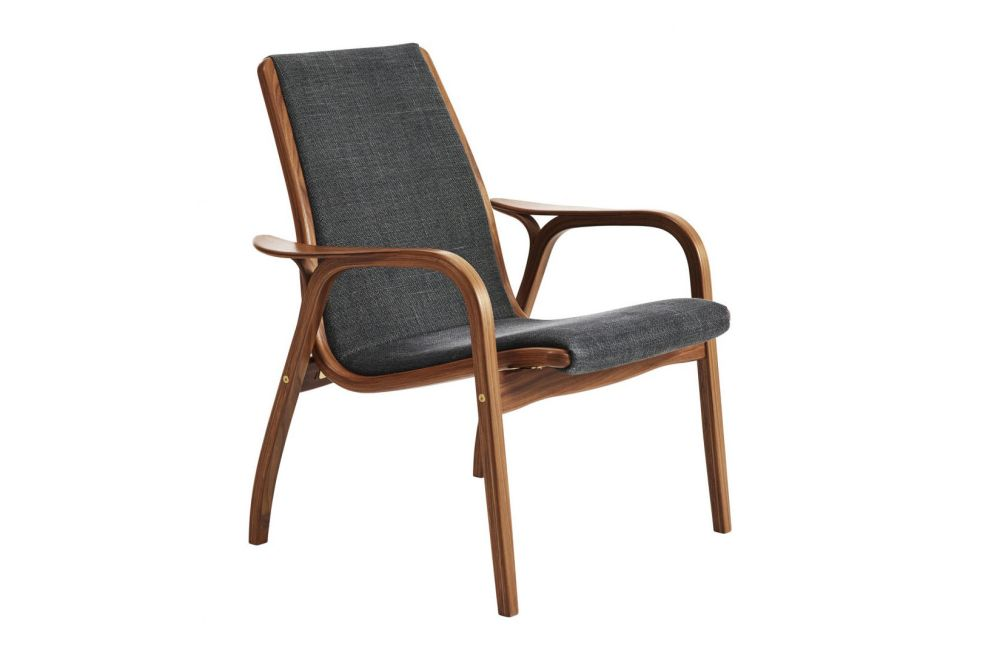 Laminett Easy Chair by Swedese