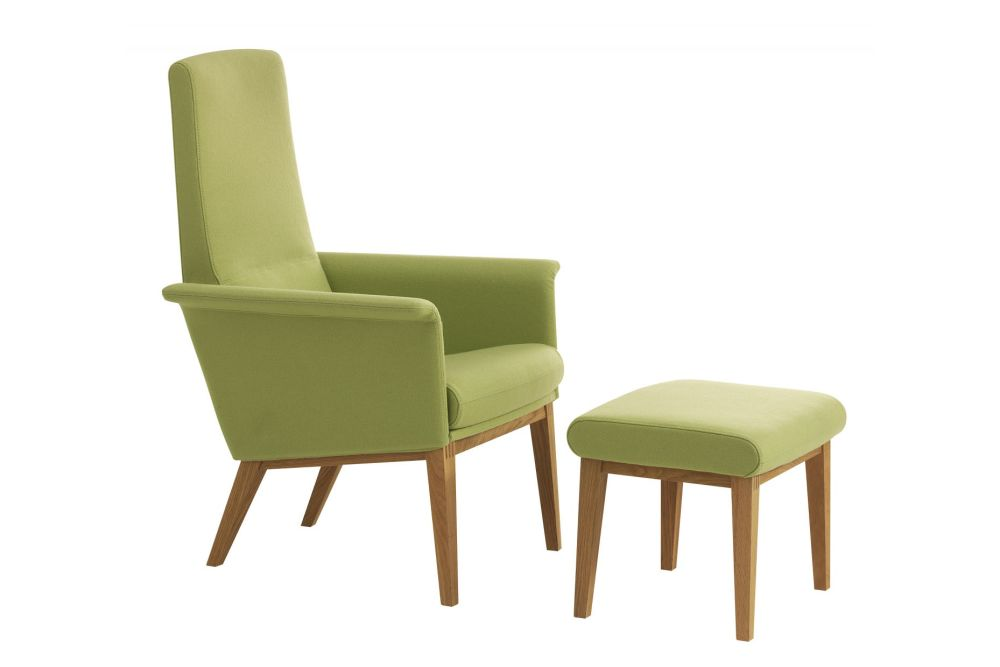 Beech Natural Lacquer, Main Line Flax Newbury,Swedese,Lounge Chairs,chair,furniture