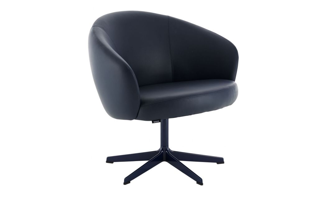 Rondino Swivel Chair by Swedese