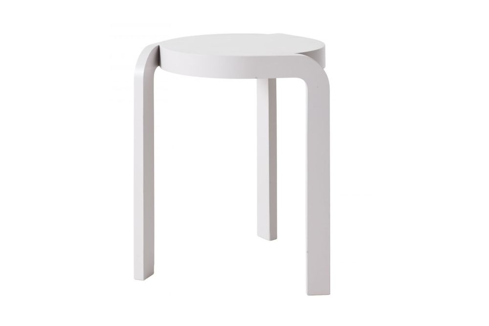 Ash Wood Natural Lacquer,Swedese,Stools,bar stool,furniture,stool,table