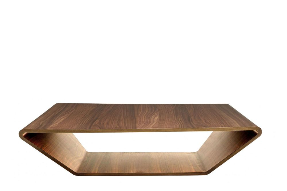 Brasilia Table by Swedese