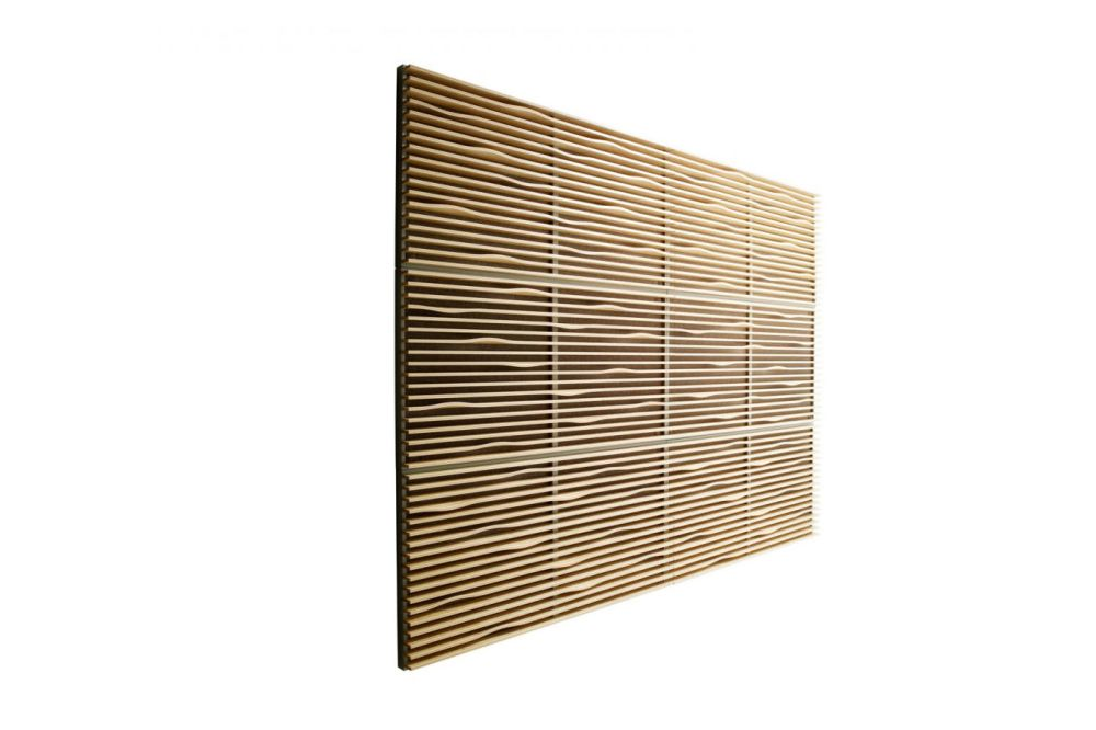 Noton Acoustic Panel by Swedese