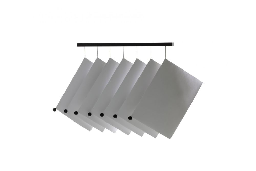 White lacquered,Swedese,Hooks & Hangers,ceiling