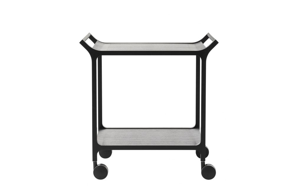 Teatime Tea Trolley by Swedese