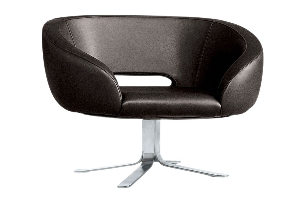Phill 600,Cappellini,Armchairs,chair,furniture,leather,line,material property