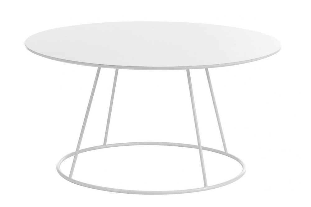 Breeze Table Flat Top by Swedese