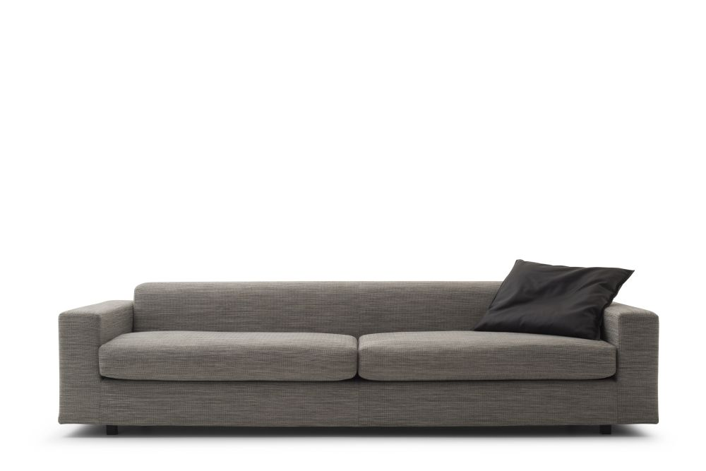 Phill 600,Cappellini,Sofas,beige,couch,furniture,sofa bed,studio couch