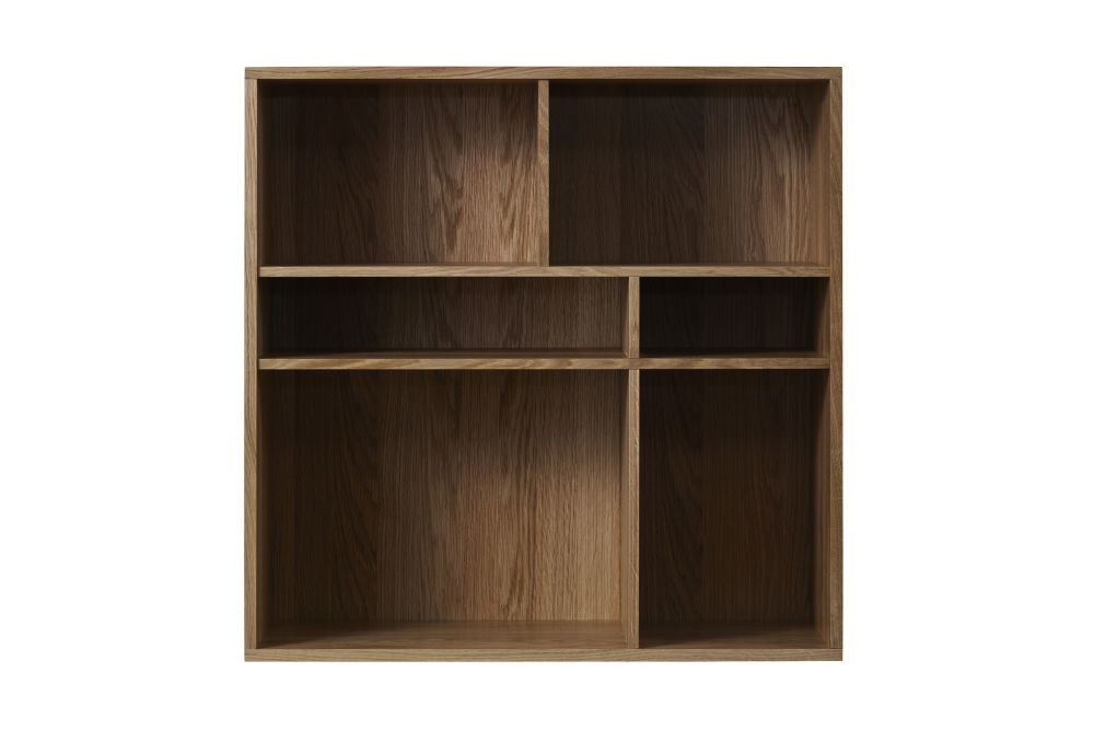 Swedese,Bookcases & Shelves,bookcase,cupboard,furniture,hardwood,hutch,plywood,shelf,shelving,wall,wood,wood stain