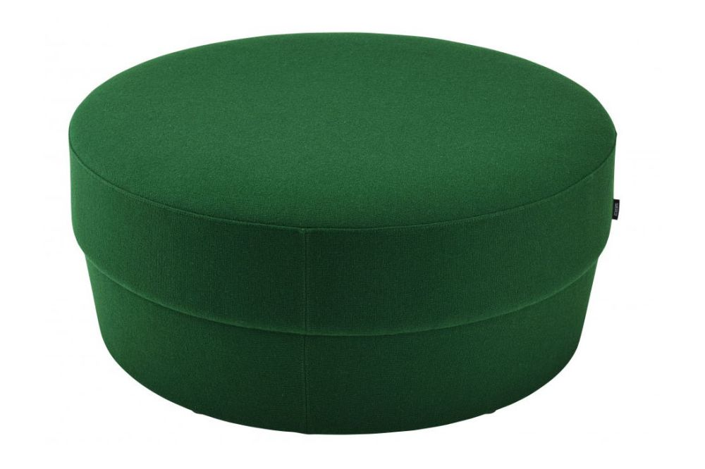 50, Main Line Flax Newbury,Swedese,Footstools,green