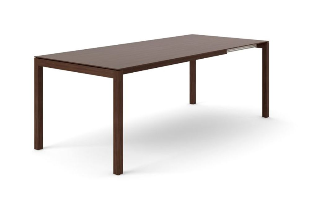 Bass Dining Tables, Extendable by Punt