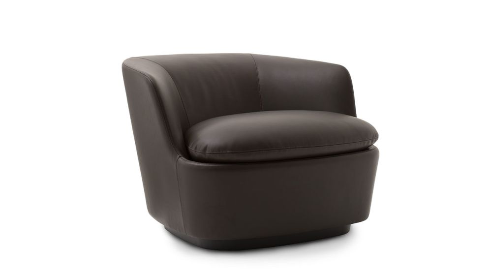Phill 600,Cappellini,Armchairs,chair,club chair,furniture