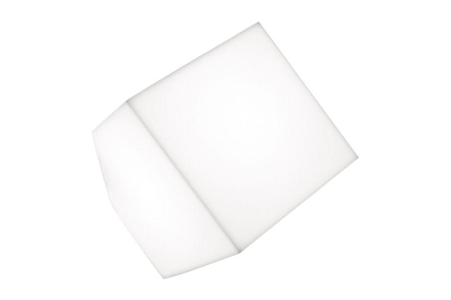 Edge Wall/Ceiling Light by Artemide